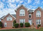 Pre Foreclosure in Hendersonville 37075 S LAURENS WAY - Property ID: 958220251