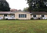 Pre Foreclosure in Uniontown 44685 SHERBROOK DR - Property ID: 958325366