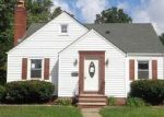 Pre Foreclosure in Canton 44710 12TH ST SW - Property ID: 958328433