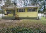 Pre Foreclosure in Spartanburg 29303 CROSBY LN - Property ID: 958381427