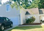 Pre Foreclosure in Myrtle Beach 29579 BELLEGROVE DR - Property ID: 958481734
