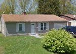 Pre Foreclosure in East Saint Louis 62206 SAINT AMBROSE DR - Property ID: 959085697
