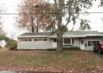 Pre Foreclosure in Syracuse 13212 LYNNHAVEN DR - Property ID: 960292307