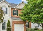 Pre Foreclosure in Mount Airy 21771 SEARCHLIGHT WAY - Property ID: 960432909