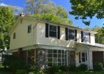 Pre Foreclosure in Ann Arbor 48104 SORRENTO AVE - Property ID: 960751753
