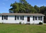Pre Foreclosure in Crisfield 21817 BYRDTOWN RD - Property ID: 960923432
