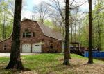 Pre Foreclosure in Bloomington 47408 NEHRT RD - Property ID: 961130144