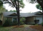 Pre Foreclosure in Lutz 33559 SPINNING WHEEL DR - Property ID: 962048588