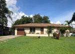 Pre Foreclosure in Apollo Beach 33572 FLORIDA CIR E - Property ID: 962065672