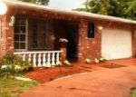 Pre Foreclosure in Fort Lauderdale 33309 NW 40TH CT - Property ID: 962734452