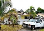 Pre Foreclosure in Fort Lauderdale 33309 NW 40TH ST - Property ID: 962857526
