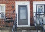 Pre Foreclosure in Baltimore 21229 SAINT GEMMA RD - Property ID: 963336226