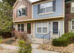 Pre Foreclosure in Aurora 80012 E HOYE DR - Property ID: 963469372