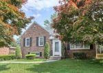 Pre Foreclosure in York 17403 EDGEHILL RD - Property ID: 963760186