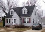 Pre Foreclosure in Waupun 53963 S GROVE ST - Property ID: 964004582
