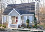 Pre Foreclosure in Palmyra 22963 WOODRIDGE RD - Property ID: 964658922