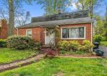 Pre Foreclosure in Fairfax 22030 WARWICK AVE - Property ID: 964763589