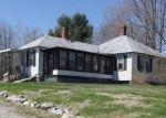 Pre Foreclosure in Clinton 04927 RAILROAD ST - Property ID: 965109588