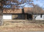 Pre Foreclosure in Sand Springs 74063 S 263RD WEST AVE - Property ID: 965289145