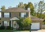 Pre Foreclosure in Clarksville 37042 MONCREST DR - Property ID: 965502897