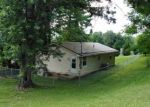 Pre Foreclosure in Erwin 37650 HASTY BLVD - Property ID: 965593998