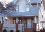 Pre Foreclosure in Akron 44301 BURKHARDT AVE - Property ID: 965658815