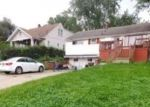 Pre Foreclosure in Canton 44710 15TH ST SW - Property ID: 965809468