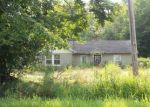Pre Foreclosure in Salem 44460 DUCK CREEK RD - Property ID: 965837951