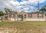 Pre Foreclosure in Casselberry 32707 WOLF TRL - Property ID: 966413434