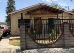 Pre Foreclosure in San Jose 95116 PEACH CT - Property ID: 966660454