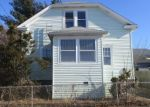 Pre Foreclosure in Fall River 02724 BOWEN ST - Property ID: 968184155