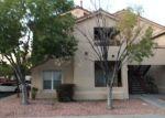 Pre Foreclosure in Henderson 89015 ARROWHEAD TRL - Property ID: 972072496