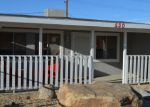 Pre Foreclosure in Ridgecrest 93555 ATKINS ST - Property ID: 975118158