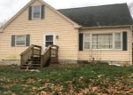 Pre Foreclosure in Mount Pleasant 52641 W GREEN ST - Property ID: 976401429