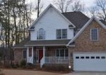 Pre Foreclosure in Effingham 29541 WOODSIDE DR - Property ID: 978786193