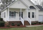 Pre Foreclosure in Effingham 29541 SPIRAL LN - Property ID: 978799337