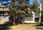 Pre Foreclosure in Divide 80814 ASPEN DR - Property ID: 979203591