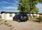 Pre Foreclosure in Huachuca City 85616 2ND ST - Property ID: 980604223