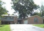 Pre Foreclosure in Hamilton 45013 MILLVILLE SHANDON RD - Property ID: 981618131