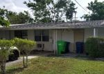 Pre Foreclosure in Fort Lauderdale 33313 NW 12TH ST - Property ID: 982148979