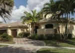 Pre Foreclosure in Fort Lauderdale 33324 BLUE PALM ST - Property ID: 982242247