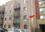 Pre Foreclosure in Bronx 10467 E 221ST ST - Property ID: 982303573
