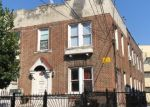 Pre Foreclosure in Bronx 10453 HARRISON AVE - Property ID: 982393799
