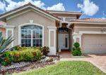 Pre Foreclosure in Boynton Beach 33472 CRESTON LN - Property ID: 982899203
