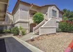 Pre Foreclosure in Scottsdale 85258 E PURDUE AVE - Property ID: 984365554