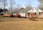 Pre Foreclosure in Belton 29627 DOGWOOD DR - Property ID: 984477681