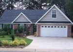 Pre Foreclosure in Anderson 29625 GLEN ARBOR DR - Property ID: 984543365