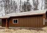 Pre Foreclosure in Wasilla 99654 N KING COVE DR - Property ID: 984727311
