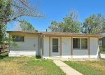 Pre Foreclosure in Commerce City 80022 BIRCH ST - Property ID: 985061941