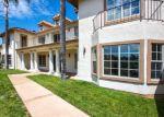 Pre Foreclosure in Vista 92084 GIL WAY - Property ID: 985470561